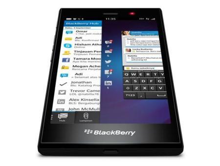 John Chen está muy contento con la acogida de BlackBerry Z3, pero no informa sobre ventas