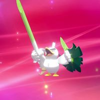 Guía de Pokémon Espada y Escudo: cómo evolucionar a Farfetch'd en Sirfetch'd