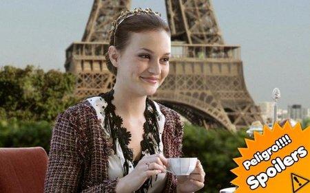 'Gossip Girl': plan B, plan Blair