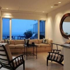 Foto 3 de 9 de la galería casas-de-famosos-jim-carrey en Decoesfera