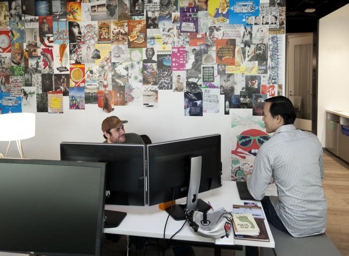 Foto de Oficinas de Microsoft (6/17)