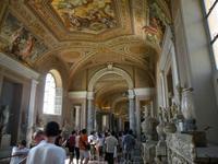 Los Museos Vaticanos vuelven a abrir durante las noches