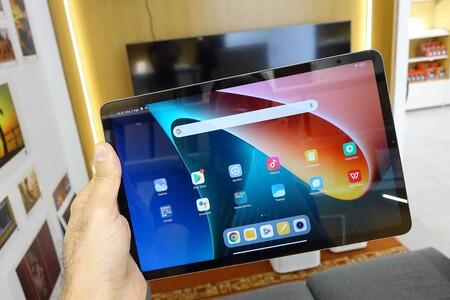 Corre y llévate la tablet Xiaomi Pad 5 a precio irresistible por unas horas: 299 euros de oferta de lanzamiento