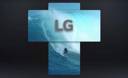 LG Wing: sigue la presentación en directo y en vídeo con nosotros