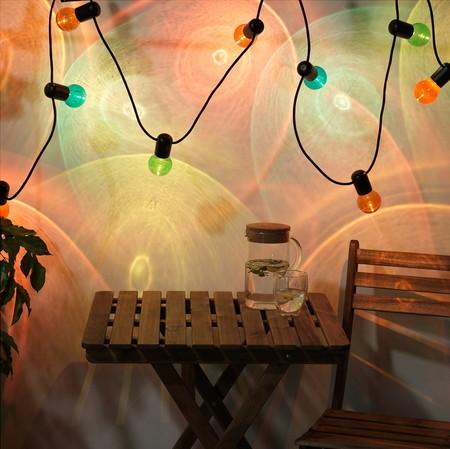 Luces LED SOLVINDEN € 34,99 / ud