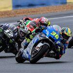 MotoGP se pone el chubasquero: seis pilotos para un mundial y la amenaza del 'efecto Dani Pedrosa'