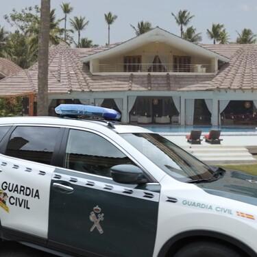 Una joven denuncia la presunta agresión sexual múltiple durante una fiesta ilegal con concursantes de 'La Isla de las Tentaciones': Estos son los datos de la investigación policial