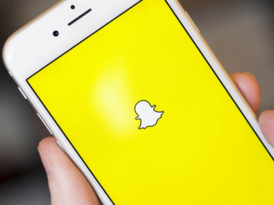Pese a los golpes recibidos, Snapchat sigue viva y coleando