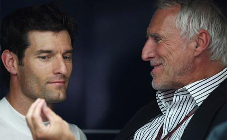 Dietrich Mateschitz: el sustituto de Mark Webber se conocerá tras el Gran Premio de Hungría