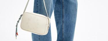 Bimba y Lola al mejor precio en las rebajas finales de El Corte Inglés: bolsos, pañuelos, zapatillas, sandalias y más