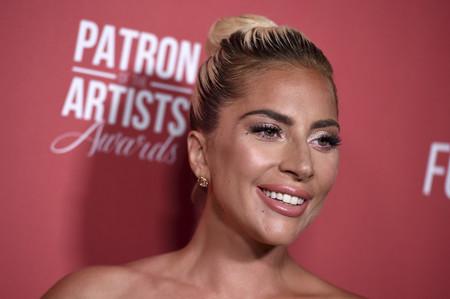 Lady Gaga se convierte en la bailarina más dulce con este pequeñísimo vestido de Dior