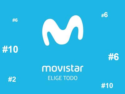Movistar vuelve a subir precios, ahora en tarifas móviles y sin ventajas añadidas
