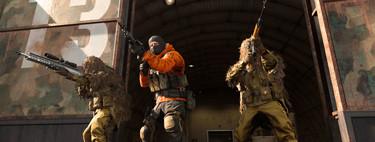 Así es el glitch de la serpiente, un error de Call of Duty: Warzone que muchos jugadores aprovechan para hacer trampas