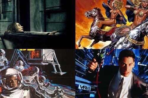 11 películas que imaginaron cómo sería 2021: así predijo el cine nuestro presente