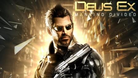 Adam Jensen vuelve el 23 de febrero de 2016 con Deus Ex: Mankind Divided