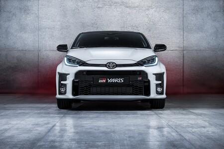 El Toyota GR Yaris viene a México y ya tiene precio: el hot-hatch más radical se podrá apartar con 20,000 pesos