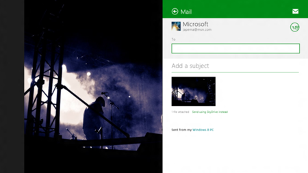 Un paseo en vídeo por el nuevo Windows 8