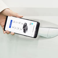Hyundai y Kia anuncian la llegada de su llave digital a través de smartphones este mismo año
