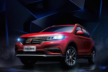 Alibaba ha comenzado a probar sus vehículos autónomos en las calles de China