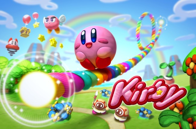 Kirby Wiiu