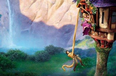 Taquilla española | Disney atrapa al público con una larga melena