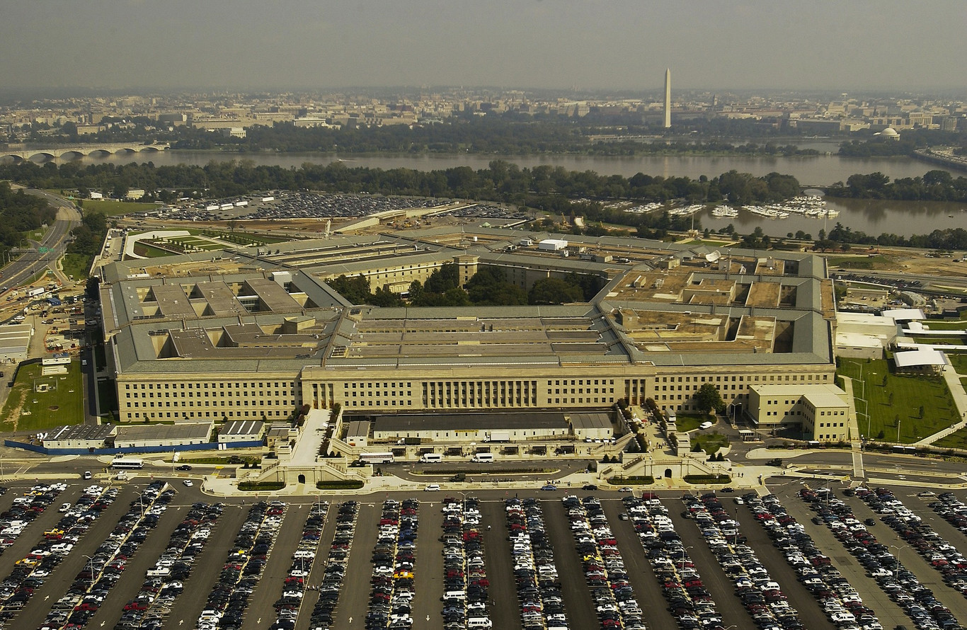 El Pentágono gastó al menos 22 millones de dólares en investigar OVNIs: hay vídeos y al menos un informe de casi 500 páginas