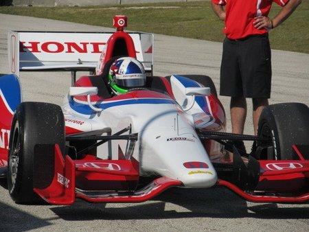 Los pilotos de la IndyCar se quejan del rendimiento del DW12