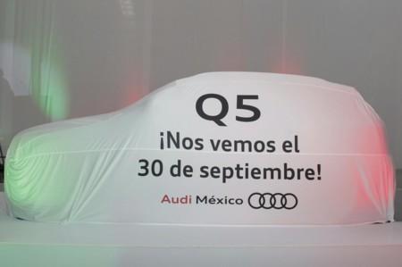 La fábrica de Audi en San José Chiapa se inaugurará el 30 se septiembre