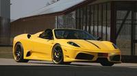 Ferrari F430 Scuderia Spider 16M por Novitec Rosso