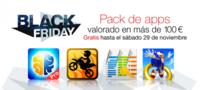 Amazon se prepara para el Black Friday y regala 100 euros en aplicaciones