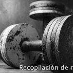Recopilación de rutinas: rutina para mujeres de Thibadeau (X)