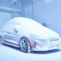 Ford somete sus coches a fríos glaciales, calores infernales y a los efectos de un huracán en su nuevo centro de pruebas