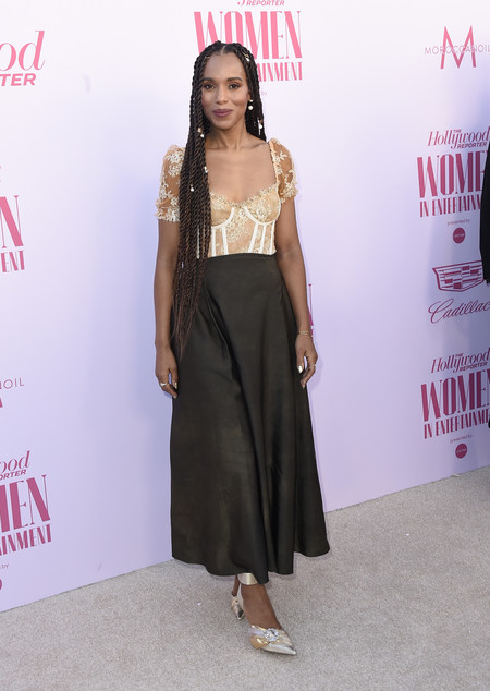 Kerry Washington gala hollywood reporter