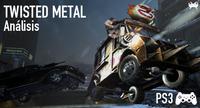 'Twisted Metal': análisis