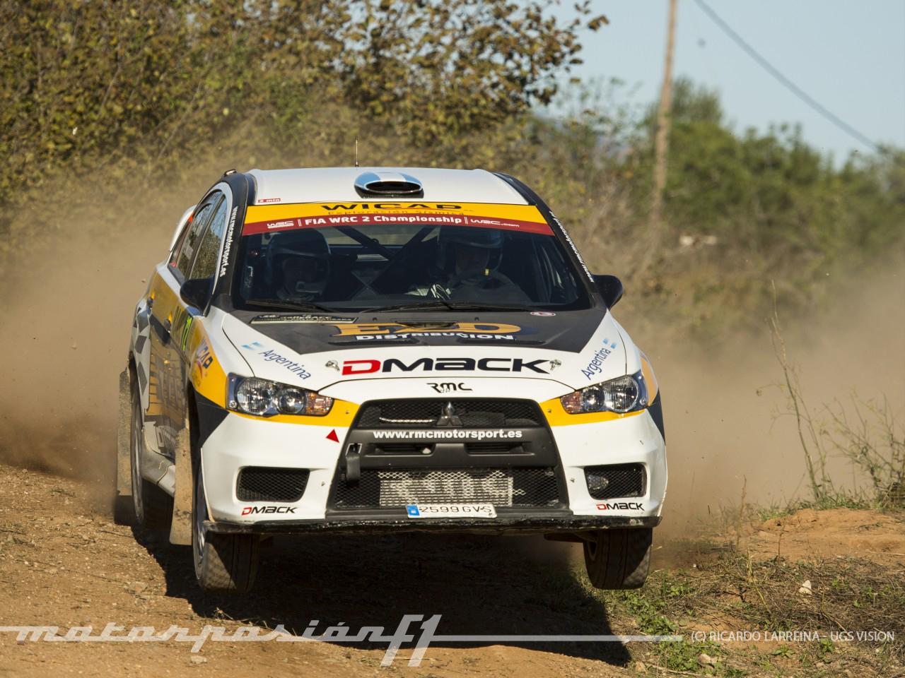 Foto de WRC - Rally de Catalunya 2014 (54/370)