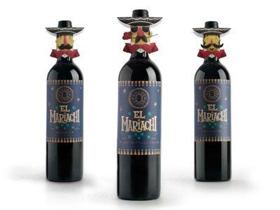 Cómo cambiar la imagen de un vino y darle la vuelta al mercado