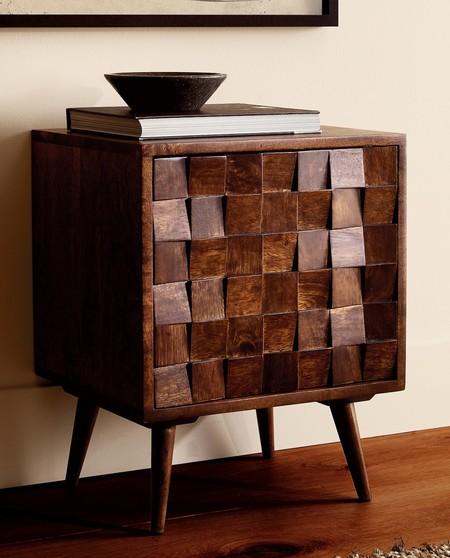 Zara Home continua editando muebles muy alejados del estilo nórdico que harán de tu casa un espacio muy personal y ecléctico