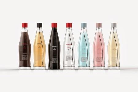 le parfum coca cola