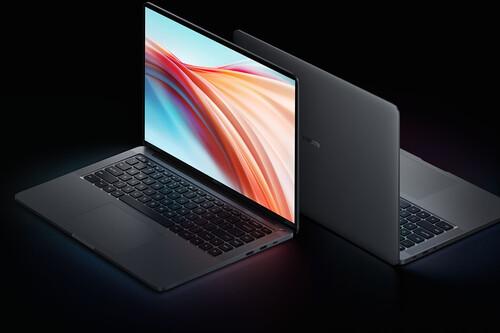 Xiaomi Mi Notebook Pro X, potencia y diseño de la mano en el portátil más premium de Xiaomi