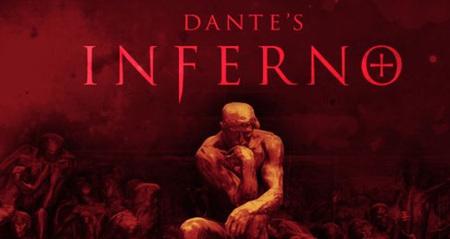 'Dante's Inferno' será película de animación