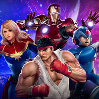 Ojo, Marvel vs. Capcom: Infinite ya es cross-play y cross buy entre Xbox y PC gracias a Play Anywhere