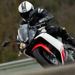 Foto 1 de 8 de la galería derbi-gpr-125-4t en Motorpasion Moto