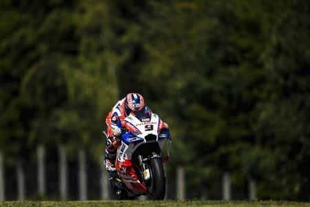 Danilo Petrucci Gp Republica Checa Motogp 2018