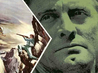 Jerry Goldsmith | 'Los valientes andan solos', de David Miller