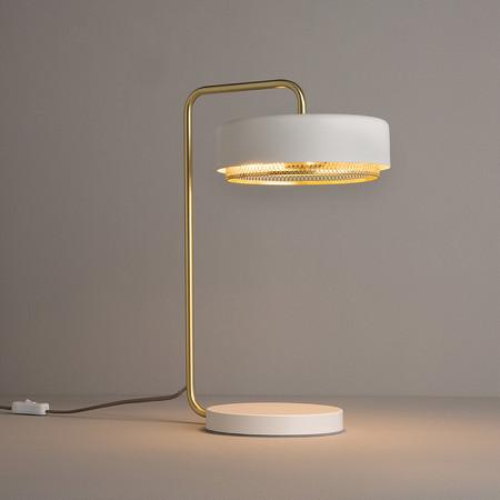 Lámpara de mesa Fern El Corte Inglés