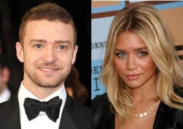 Como Justin Timberlake tenga tomate con Ashley Olsen, juro que me rapo al cero