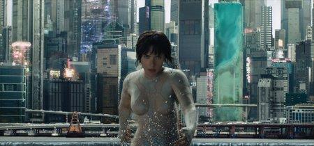 'Ghost in the Shell: El alma de la máquina', fetichismo ciberpunk adolescente