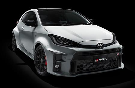 El Toyota Yaris GR de 261 CV devuelve a la calle los coches de homologación de rallies