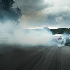 Foto 6 de 8 de la galería ford-mustang-rtr-drift-nurburgring-nordschleife en Motorpasión