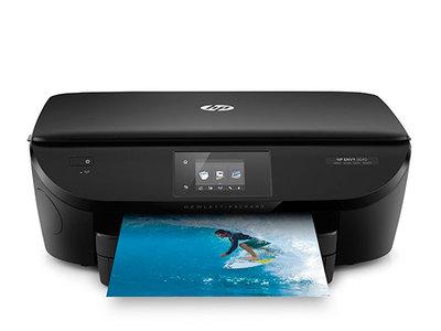 Imprime y escanea por sólo 69,95 euros con la HP Envy 5640 de Amazon